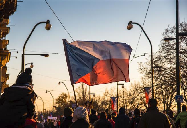 Třicet let výročí sametové revoluce připomínají už od září a následně celý podzim mnohé kulturní akce.
