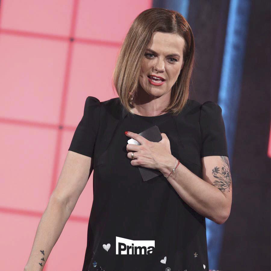 Zábavná talkshow Marta u diváků stále propadá