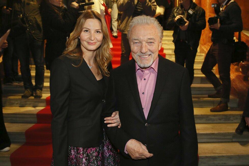 Ivana s Karlem