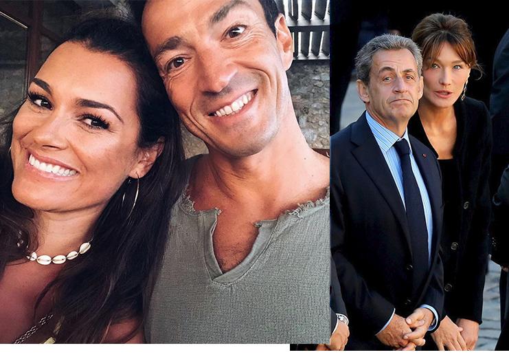 Alena Šeredová se dostala do rodiny bývalého prezidenta!
