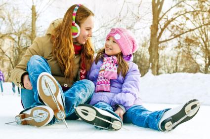 Zima klepe na dveře, užijte si zimní radovánky s novými bruslemi! Poradíme, kde koupit super brusle nejlevněji