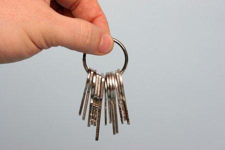 Než dostanete klíče, musíte jasně vědět, že je to to pravé místo pro život