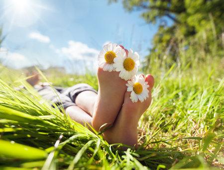 Chcete mít krásné a hebké paty po celé léto? poradíme vám, jak na to