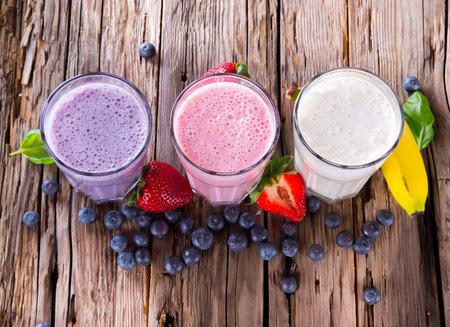 Jestliže jste našli zalíbení ve smoothie, klidně si je dopřejte, ale uberte cukry a přidejte vlákninu.