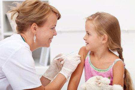 Na Slovensku vzniká legislativní návrh týkající se očkování dětí