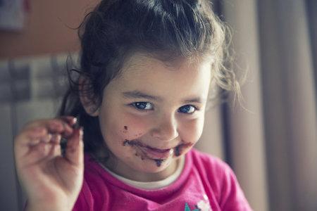 Také chce vaše dítě neustále čokoládu? Jedna sladkost denně stačí.