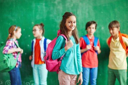 Na nástup dítěte do školy se musí připravit i dospělí