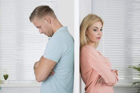 Randění s nově rozvedenou matkou
