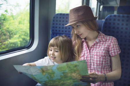 Jak děti nadchnout pro výlety?