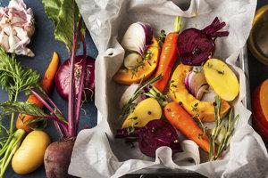 Podzimní potraviny a jídla, díky kterým budete hubnout