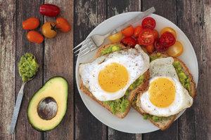 Jak shodit tuk a ne svaly? Zařaďte do svého jídelníčku tyto potraviny