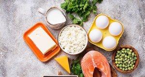 Kila pod kontrolou:  Proč potřebujeme vitamin D a kde ho vzít?