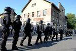 Němci mají strach: Romy si nechte na Šluknovsku