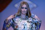 Claudia Schiffer se urazila: 30 milionů za večeři odmítla!