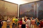 Válka o Slovanskou epopej vrcholí! Skončí turistický ruch v Krumlově?