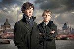 Podle Freemana seriál Sherlock zklamal své fanoušky. Neuhodnete čím!