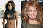 To musíte vidět! Neodolatelně sexy! Raquel Welch (71) je krásnější než  před 50 lety