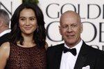 Bruce Willis (58) bude na stará kolena po páté otcem!
