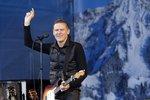 Bryan Adams zahraje v listopadu v Brně! Vstupenky startují na 1290 Kč