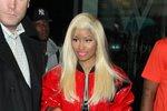 Zlost na Nicki Minaj: Spirit ji poslal do pi*i, Slovákovou znechutila!