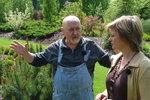 Ota Jirák zahradníkem: Co skrývá jeho Vizovická soutěska?