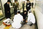 Japonsko oběsilo další členy sekty. Fanatici zavraždili sarinem 13 lidí
