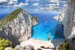Proč jet na dovolenou do Řecka? Známe spoustu důvodů !