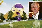 Nová naděje pro blob? Ministerstvo a Kaplická podepsaly memorandum o převodu autorských práv