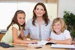 Jak zvládnout start školy? Vyprávějte o svých neúspěších