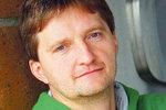 Jaromír Bosák: Doma mluvím v citoslovcích, žena si zvykla a kočkám to vyhovuje