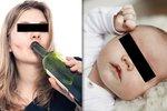 Namol zlitá matka se potácela po Andělu: U sebe měla holčičku (3), nadýchala 2,4 promile
