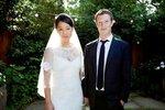 Mark Zuckerberg pod pantoflem? Sex má doma povinný!