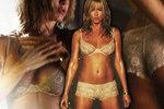 Striptýz Jennifer Aniston: Držela kvůli němu kapustovou dietu