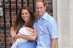 Kate Middleton porodí za týden: Víme, v jakém prostředí přijde princezna na svět