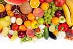 Slaďte si barevně jídelníček a zhubněte!