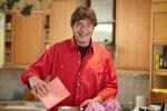 Vánoce u Babiců: Jirka peče vanilkové rohlíčky a vaří jablečný punč