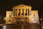 Opravě Opery hrozí skluz několik měsíců. Metrostav napadl výběrové řízení