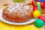 Velikonoční pečení: Recepty na nejlepší mazanec, jidáše, i netradičního beránka