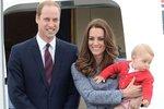 Kate je opět těhotná? Porodí Williamovi vysněnou holčičku?