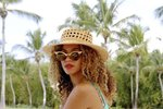 10 tipů, jak napodobit prázdninový styl Beyoncé