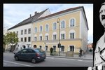 Hitlerův dům k zemi zatím nepůjde: Majitelka se soudí s Rakouskem kvůli vyvlastnění