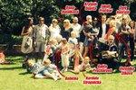 Rodinný klan Žilkových na jedné fotce! Kdo je kdo? Chybí jen ministr Stropnický