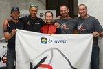 Expedice, jejíž členkou je i Lucie Výborná, vystoupala na vrchol K2