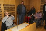 Řidič z jejich vtipu dostal infarkt a Čtvrtníček u soudu dělal fóry