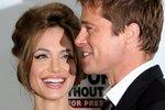 Angelina a Brad: Jak šel čas s nejkrásnějším párem světa