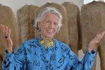 Mecenáška Meda Mládková slaví 95 let: Osudová setkání s malířem Kupkou a manželem Janem