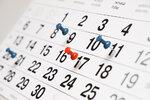 Státní svátky v roce 2016: Kolik volných dnů budeme mít letos?
