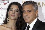 George Clooneyho otcovství zmáhá: Brečím čtyřikrát denně, prozradil herec