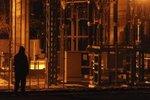 Třetina Prahy bez proudu! Výpadek elektřiny zasáhl nemocnici i 100 tisíc domácností