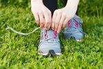 Začněte s rychlou chůzí! Je zdravější a pomůže vám zhubnout